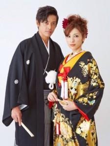 敦士 225x300 嫁 結花子と敦士モデル同士が結婚 なれそめや出会いは?めちゃイケに二人で出演