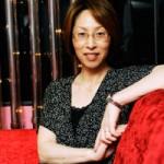 桜木紫乃「雪虫」で新人賞 子供のお弁当を作った後に執筆活動で直木賞受賞
