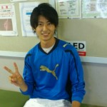 澤宥紀 ミスター立教がCanCam初の男性専属モデル コンテスト受賞後の転落人生もアリ・・・