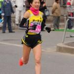 野尻あずさ2 150x150 野尻あずさ早くもオリンピック候補?マラソン歴5年で結果だす