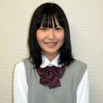 長谷川優貴 150x150 竹俣紅はかわいい女流棋士 自作で棋士写真を編集!ツイッターある?