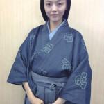 福島リラ1 150x150 モデル福島リラ 映画「ウルヴァリン」出演後NHK大河ドラマに抜擢